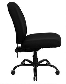 Big And Tall Flash Furniture Office Chair