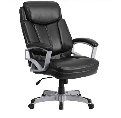 500 LB Capacity Office Chairs Hercules Edition