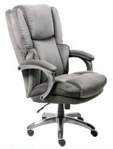 SERTA Executive Office Chairs For Big People