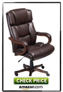 350 LB Office Chair - Office Chairs For Heavy People