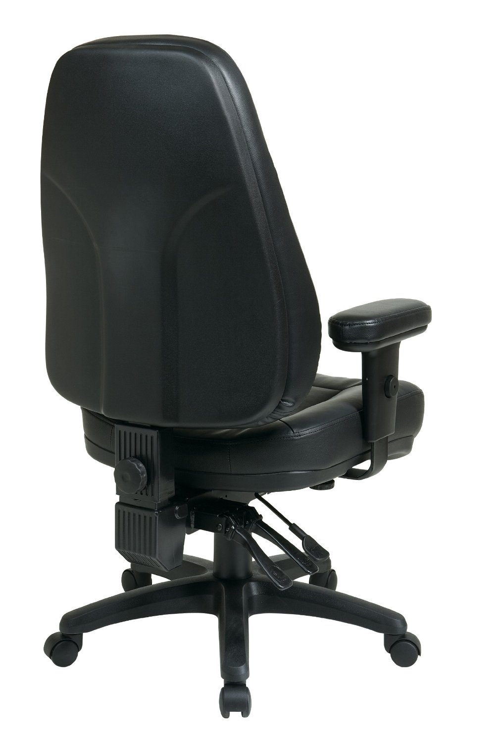 The Best Office Star Office Chair