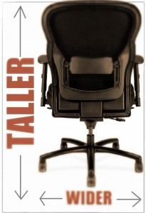 Large Executive Office Chairs Built To Last Office