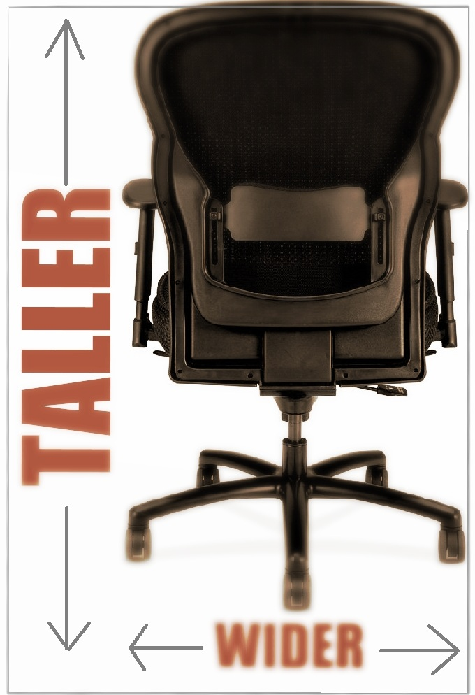 Large Executive Office Chairs