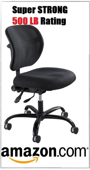 Office Chair May Be A Little Far Fetched However Extra Strong Office