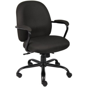 Office Chairs For Extra Large People