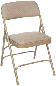 Best Fabric Folding Chairs 300 Lbs