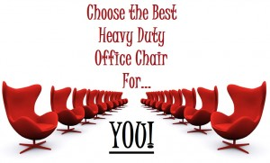 Big Man Office Chairs Up To 400 Lbs