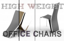 High Weight Capacity Office Chairs Up to 1000 lbs