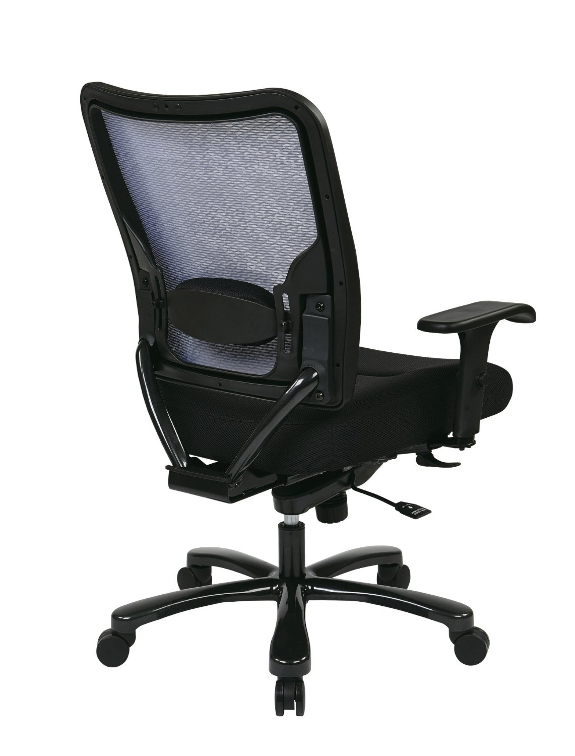 Big And Tall Office Chair Up To 400 Pounds