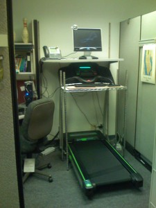 Exercise Equipment For The Office